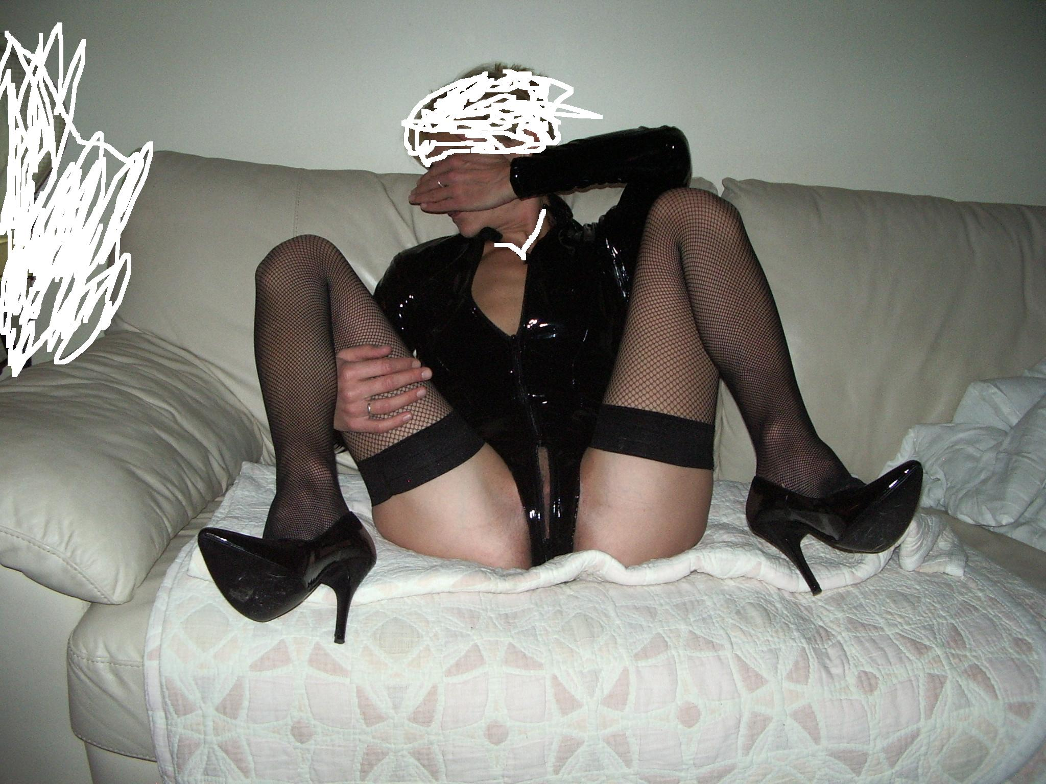 Matez ma femme s'exhiber sur un blog mature de sexe