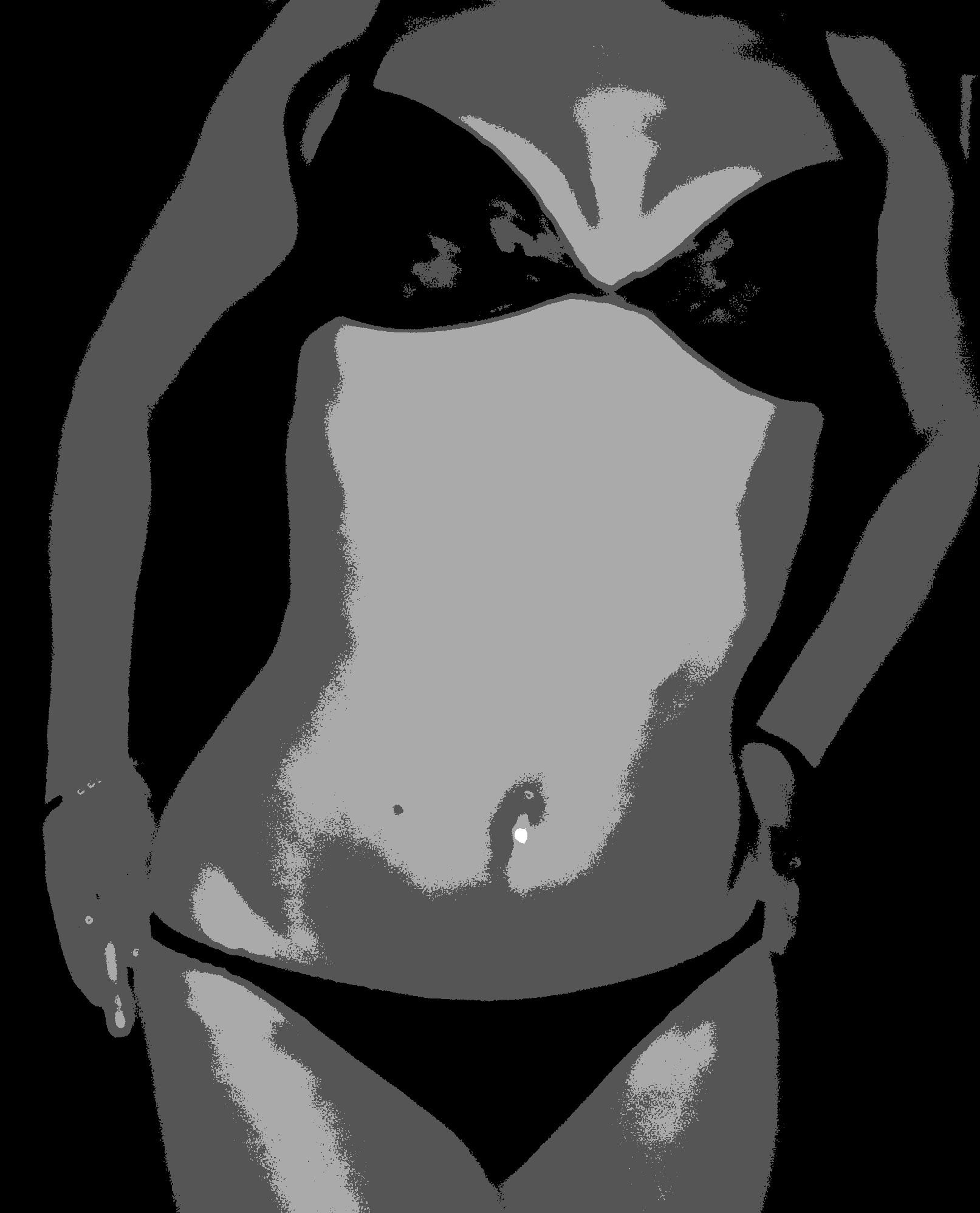 Photo de sexe vintage d'une belle salope