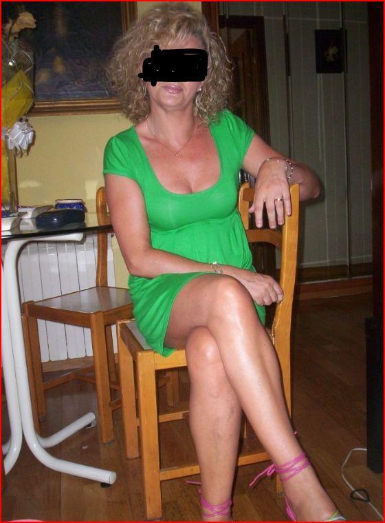 marie jose est une belle femme mature celibataire qui aime le sexe